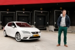 Seat Online Brabomeeting 1st of Summer Edition 16-03-2013